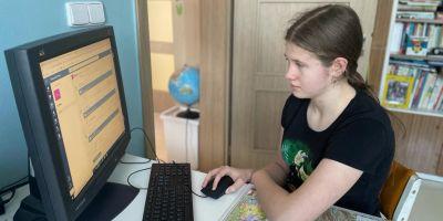 Okresní kolo konverzační soutěž v německém jazyce (online)