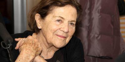 Online beseda s paní Evou Erbenovou a rabínem Davidem Maxou