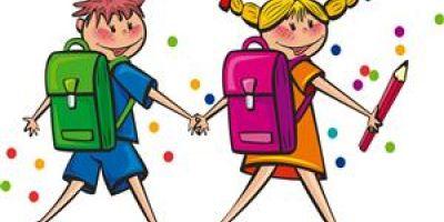 Zápis dětí do 1. ročníku školního roku 2021/2022