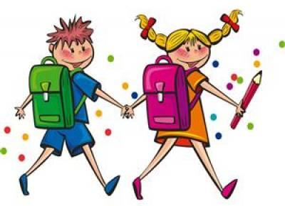 Úvodní fotka ke zprávě: Zápis dětí do 1. ročníku školního roku 2021/2022